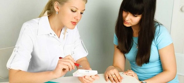 Трихомониаз у женщин – симптомы и лечение, фото и видео