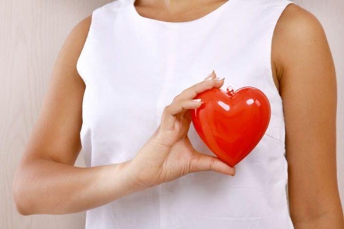 Полезные советы для здоровья сердца