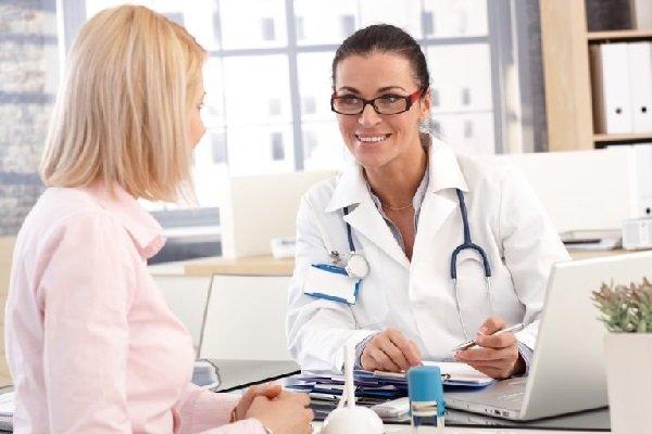 Полип шейки матки – симптомы и лечение, фото и видео