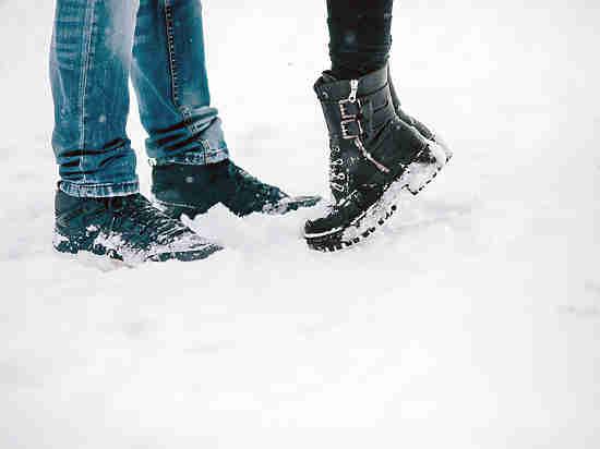Зимние забавы: чтобы простуда не мешала