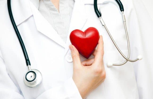Декстрокардия – симптомы и лечение, фото и видео