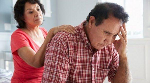 Деменции с тельцами Леви – симптомы и лечение.