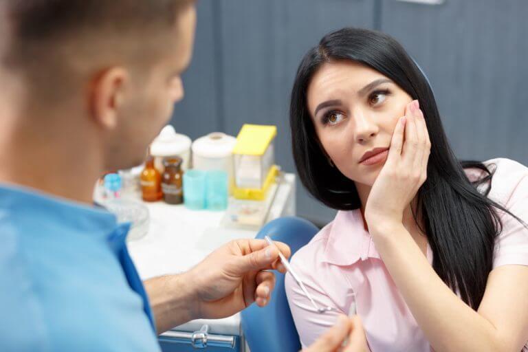 Гиперестезия – симптомы и лечение, фото и видео
