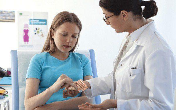 Воспаление яичников – симптомы и лечение, фото и видео.