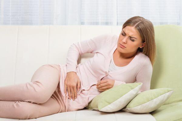 Гипоменорея – симптомы и лечение, фото и видео