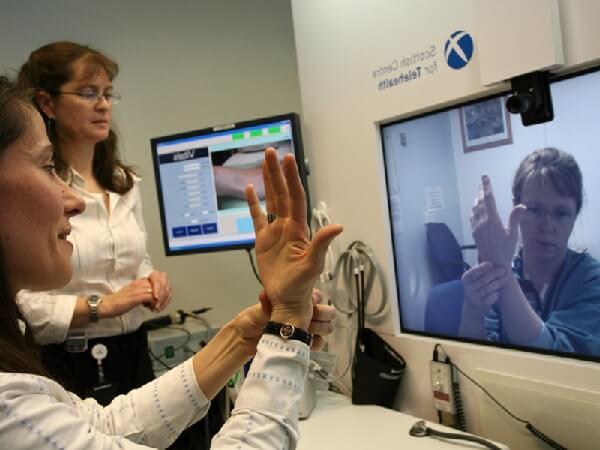 Новый закон о телемедицине под микроскопом: как нас будут лечить?