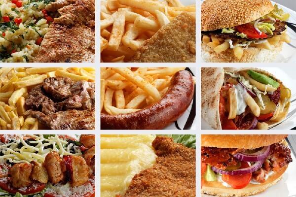 Провоспалительная диета приводит к раку кишечника