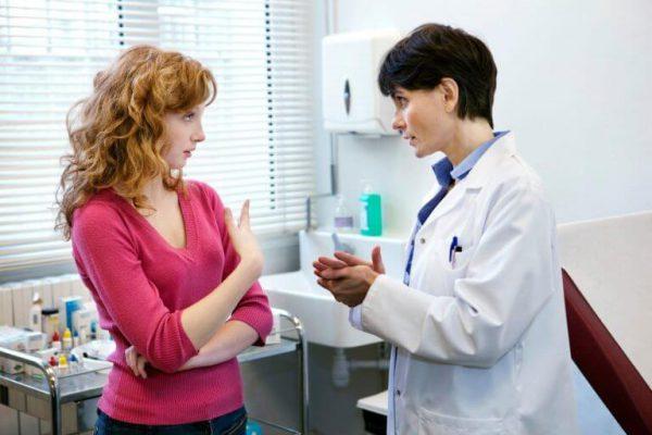 Уретрит у женщин – симптомы и лечение, фото и видео.