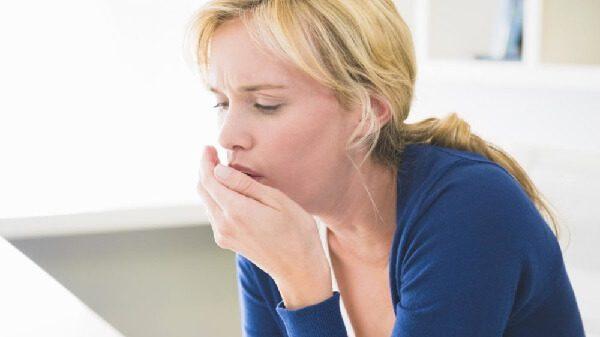 Желудочный кашель – симптомы и лечение, фото и видео.