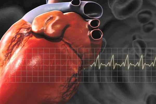 Нарушение процессов реполяризации – симптомы и лечение, фото видео.