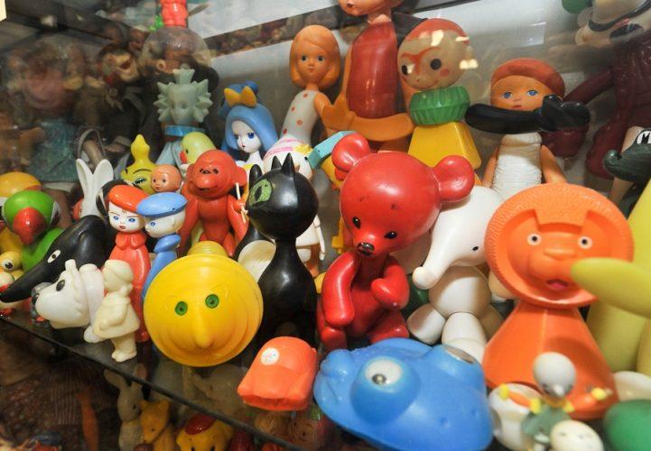 Старые пластмассовые игрушки опасны для здоровья