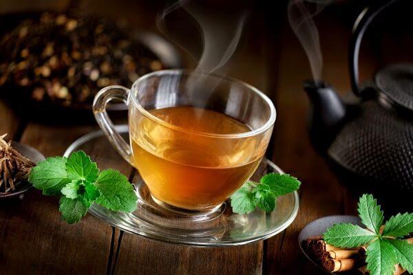 Горячий чай приводит к раку