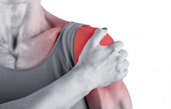 Перелом шейки плеча – симптомы и лечение, фото и видео.