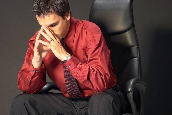 Стресс у мужчин влияет на будущих детей