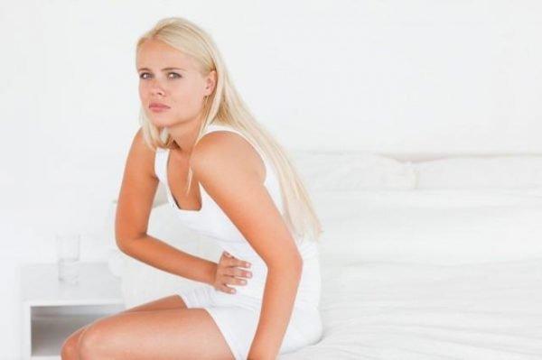 Атонический запор - симптомы и лечение, фото и видео.