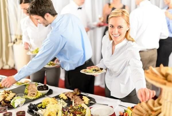 Как похудеть прямо во время еды?