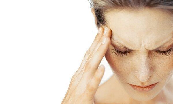 Мигрень с аурой – симптомы и лечение, фото и видео.