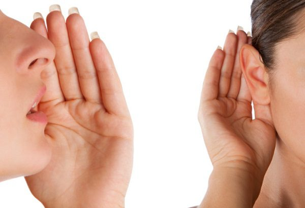 Ингибиторы CDK2 защитят по потери слуха.