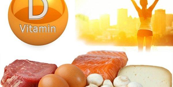 Витамин D защищает от рака