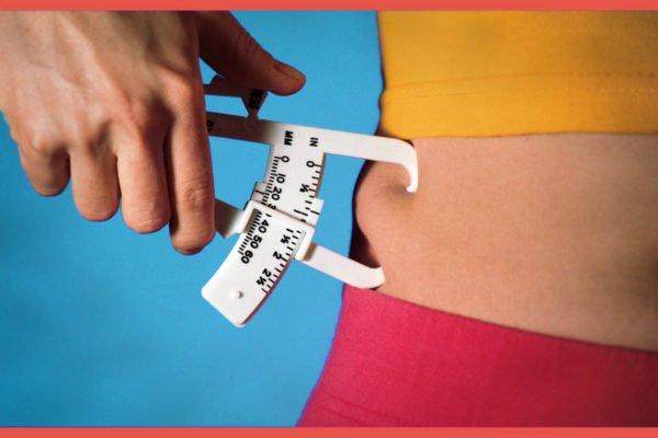 Измерят толщину жировых складок: утвержден ГОСТ на фитнес-занятия