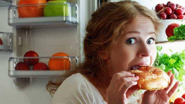 Как победить инстинкт, чтобы вылечить ожирение.