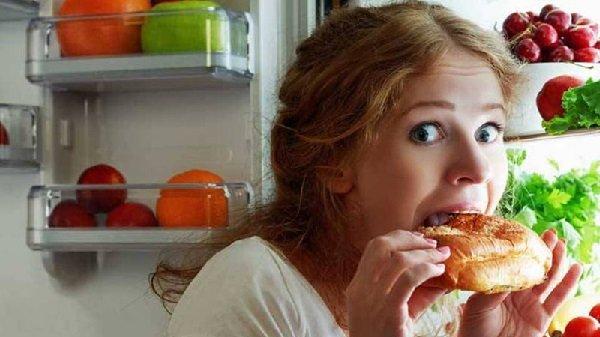 Хватай или беги: ученые победили инстинкт, чтобы вылечить ожирение