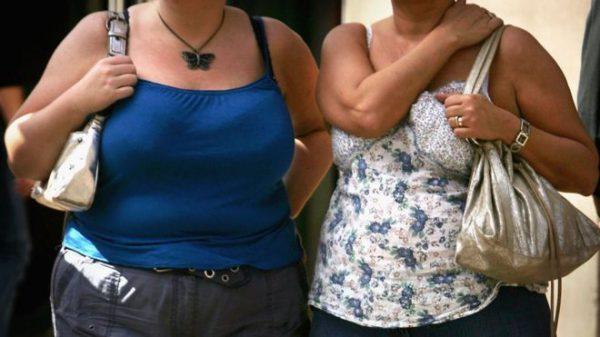 Ожирение мешает лечению рака груди.
