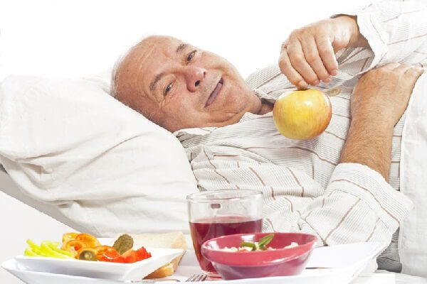 Лучшие диеты для профилактики рака кишечника и после лечения.