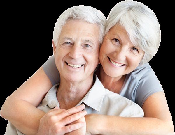 Головокружение у пожилых людей.