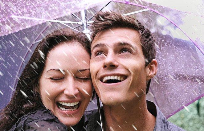 Метеозависимость — как бороться с зависимостью от погоды?