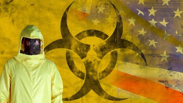 Биологическое оружие и биотерроризм - стоит ли бояться будущего?