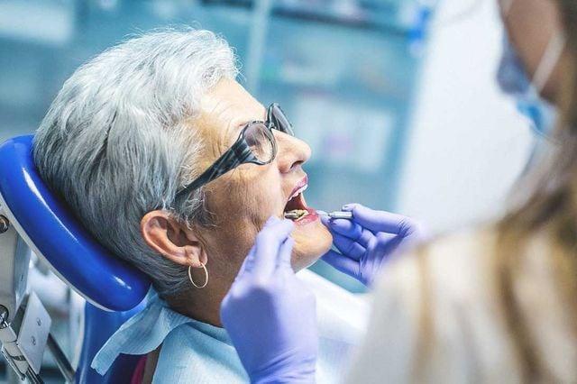 Выпадение зубов после 45 предсказывает инфаркт