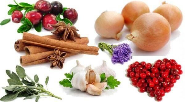 Альтернативное лечение инфекций - семь лучших природных антибиотиков.