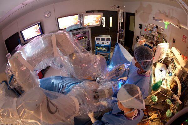 Современное лечение рака: наночастицы, вакцины и терапевтические вирусы.