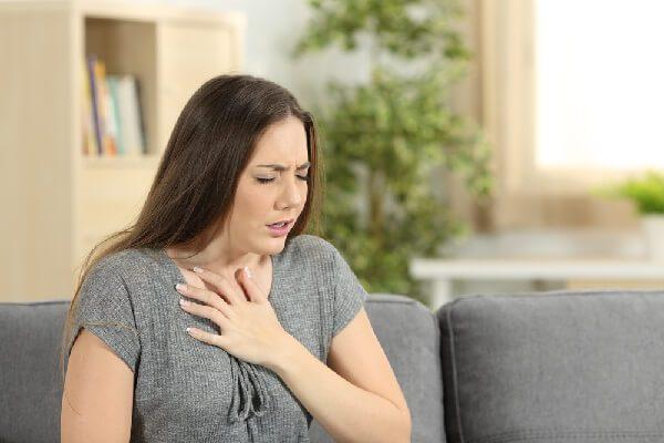 Тахипноэ – симптомы и лечение, фото и видео.