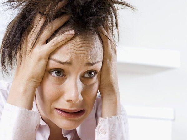 Тревожное расстройство – симптомы и лечение, фото и видео.