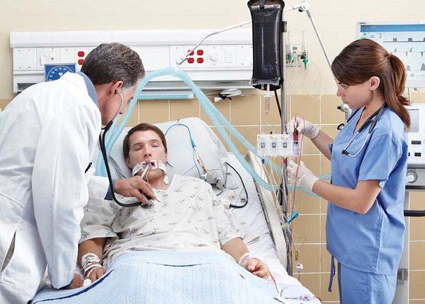Синдром Уотерхауса Фридериксена – симптомы и лечение.