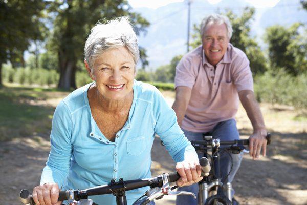 Никотинамид рибозид – лекарство от старости?