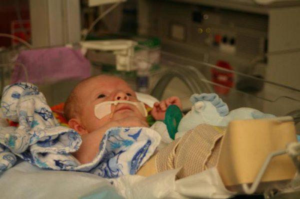 Экстрофия мочевого пузыря – симптомы и лечение, фото и видео.