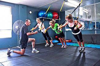Изнурительные тренировки не ослабляют иммунитет