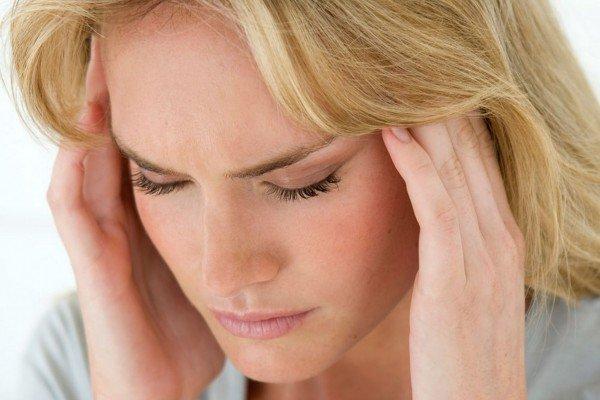 Почему болит голова — 35 причин головной боли