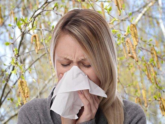 Если аллергия наложилась на грипп: врачи дали советы