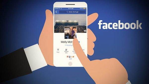 Чтобы избавиться от стресса, удалите Фейсбук.