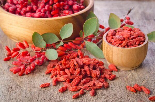 Ягоды годжи для похудения: применение и полезные свойства ягод, противопоказания и побочные эффекты