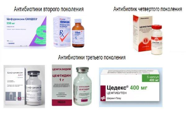 Антибиотики приводят к мочекаменной болезни