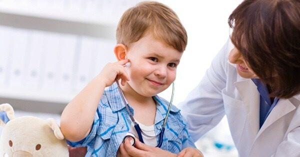 Профилактика рака у детей и 20 советов родителям.
