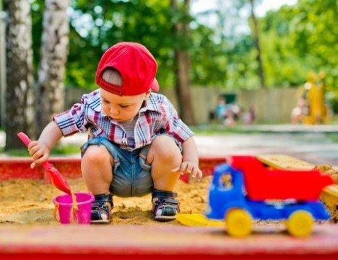 Чрезмерная «стерильность» — причина опухолей крови у детей