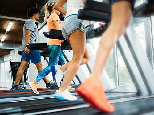 Ученые подсчитали, сколько лет нужно упражняться для предупреждения сердечной недостаточности