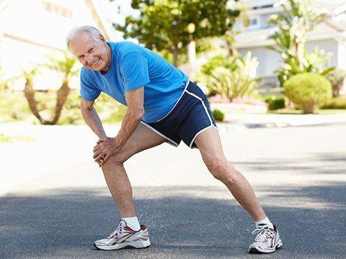 «Пора отойти от стереотипа о том, что болеть в пожилом возрасте – нормально»