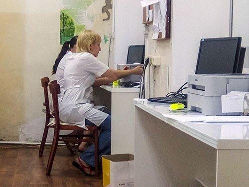 Виртуальные «переломы»: приписки в московских поликлиниках неистребимы